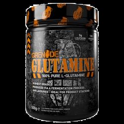Grenade Glutamină 500g