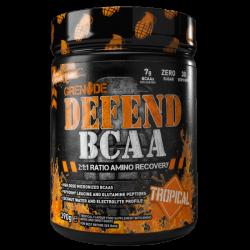 Grenade Defend BCAA Tropical 390g