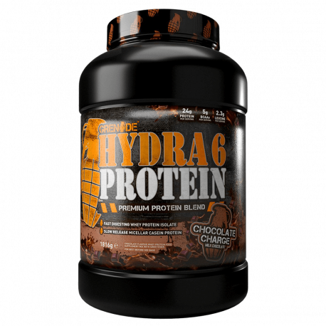Grenade Hydra6 Ciocolată 1.8kg