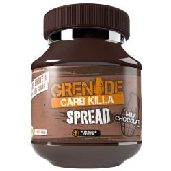 Grenade Carb Killa Protein Spread Ciocolată cu Lapte 360g