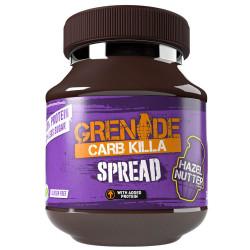 Grenade Carb Killa Spread Ciocolată cu Alune 360g