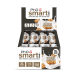 Cutie 12 batoane PhD Smart Bar Biscuiți și Frișcă 64g