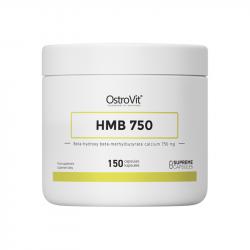 OstroVit HMB 750 - 150 capsule