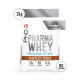 PhD Pharma Whey Ciocolată cu Biscuiți 2kg