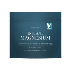 Nordbo Instant Magnesium 150g