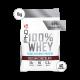 Pudra proteica PhD 100% WHEY Ciocolată belgiană 1kg