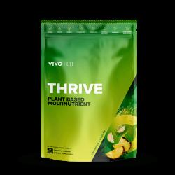 Vivo Thrive Living Multinutrient aromă de Ananas și Baobab 240g