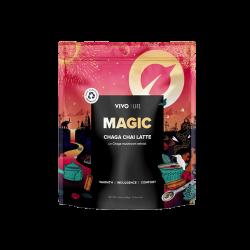 Vivo MAGIC Chaga Chai Latte 120g