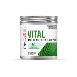 PhD Multi-nutrient Life VITAL 60 capsule
