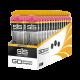 Cutie 30 Geluri SiS Go Isotonic Energy Gel Salată de Fructe 60ml