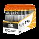 Cutie 30 Geluri SiS Go Isotonic Energy Gel Portocale 60ml