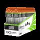 Cutie 30 Geluri SiS Go Energy + Electrolyte Gel Caramel Sărat 60ml
