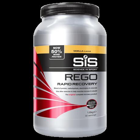 SiS Rego Rapid Recovery Vanilie 1.6kg