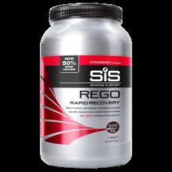 SiS Rego Rapid Recovery Căpșuni 1.6kg