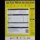 Vivo Perform Proteine Vegetale & BCAA Aromă de Banane și Scorțișoară 532g
