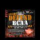 Grenade Defend BCAA Sample Căpșuni și Mango