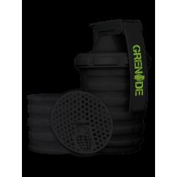 Grenade Shaker Negru 600ml