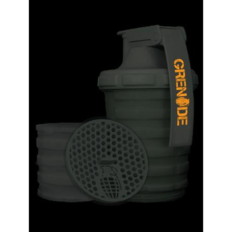 Grenade Shaker Verde 600ml