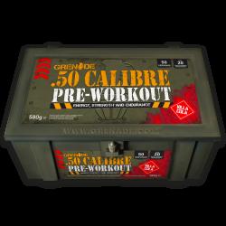 Grenade .50 Calibre Cola 580g