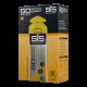 SiS Go Isotonic Energy Gel 6 Pack - Aromă la alegere