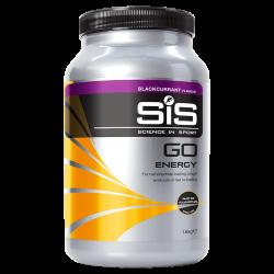 SiS Go Energy Coacăze 1.6kg