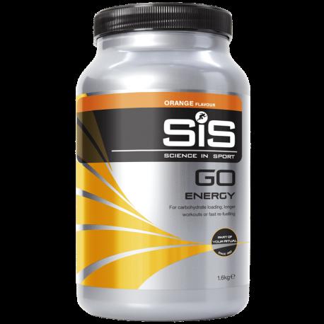 SiS Go Energy Portocale 1.6kg