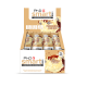 Cutie 12 Batoane PhD Smart Bar White Chocolate Blondie 64g