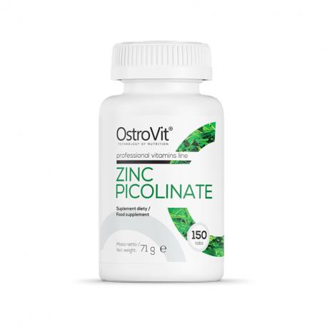 OstroVit Zinc Picolinat 150 tablete