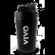 Vivo Protein Shaker Metalic 600ml
