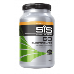 SiS Go Electrolyte Tropical 1.6kg