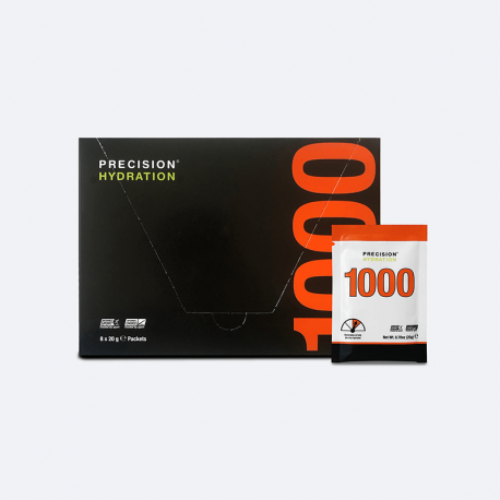 Precision Hydration Mix pentru Băutură cu Electroliți PH 1000