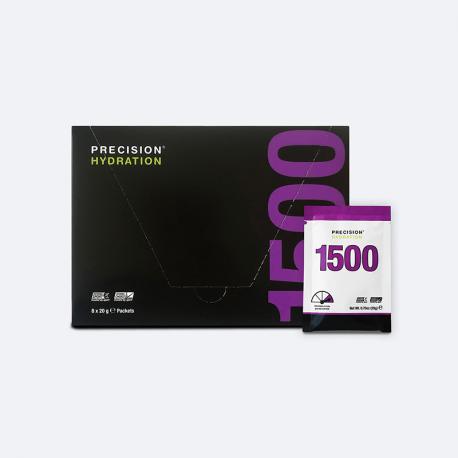 Precision Hydration Mix pentru Băutură cu Electroliți PH 1500