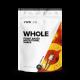 Vivo Whole Shake Nutritiv din Plante Aromă de Vanilie 1kg