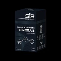 SiS Super Strength Omega 3 1000mg – 120 capsule