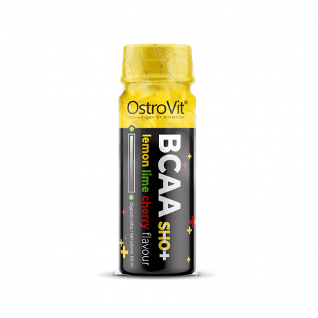 OstroVit BCAA Shot 80ml